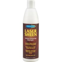 Farnam Laser Sheen Volume-Enhancing Detangler 12oz found on Bargain Bro Philippines from Horse.com for $16.99
