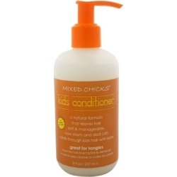 Kids Conditioner by Mixed Chicks for Kids - 8 oz Conditioner