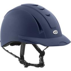 IRH EquiPro Helmet Small/Medium Navy Matte found on Bargain Bro India from Horse.com for $49.95