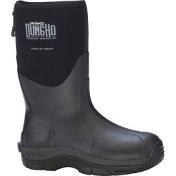 Dryshod Mens Dungho Mid Boots 11 D Black found on Bargain Bro India from Horse.com for $134.95