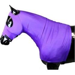 Sleazy Lycra Hood Medium Purple