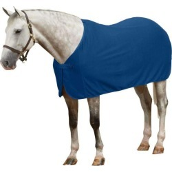 Centaur Turbo Dry Dress Cooler Pony Navy found on Bargain Bro India from Horse.com for $59.80