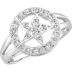 Kelly Herd Star Ring 6.5 found on Bargain Bro India from Horse.com for $108.90