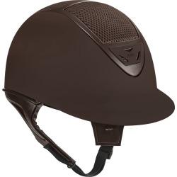 IRH IR4G XLT Gloss Frame Helmet M  Brown Matte found on Bargain Bro India from Horse.com for $309.00