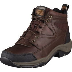 Ariat Ladies Terrain Boots 9  Cordovan found on Bargain Bro India from StateLineTack.com for $84.95