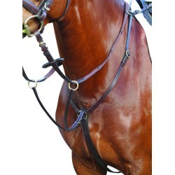 Kincade Hunter Breastplate found on Bargain Bro Philippines from Horse.com for $47.49