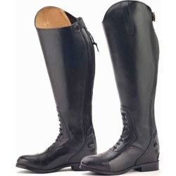 Ovation Flex Plus Field Boot 10 Wide Short found on Bargain Bro Philippines from Horse.com for $299.95