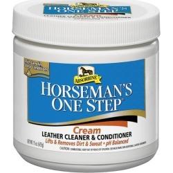 Absorbine Horsemans One Step Cream
