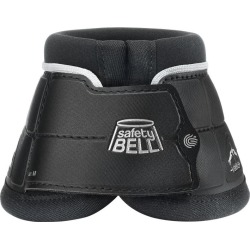 Veredus Safety Jumping Bell Boot MD Black found on Bargain Bro Philippines from Horse.com for $89.95