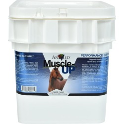 AniMed Muscle-UP Powder 25 lb