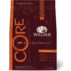 Wellness CORE Original Formula Dry Dog Food 12lb