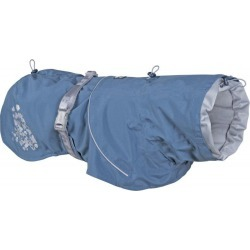 Hurtta Bilberry Monsoon Dog Coat 24in