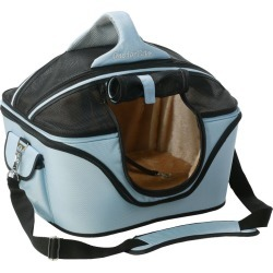 One for Pets The Cozy Pet Carrier Small Powder Blu