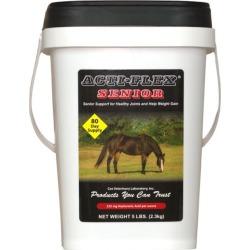 Cox Veterinary Lab Acti-Flex Senior 5 lb found on Bargain Bro India from Horse.com for $73.89