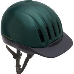 IRH Equi-Lite DFS Helmet Small Hunter found on Bargain Bro India from Horse.com for $49.95