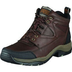 Ariat Mens Terrain Boots Cordovan 7D found on Bargain Bro India from StateLineTack.com for $89.99