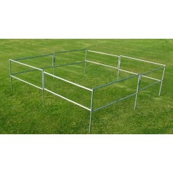Apple Picker Portable Travel Corral found on Bargain Bro India from Horse.com for $703.69