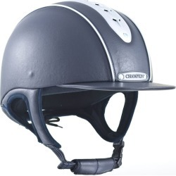 Champion Evolution Pearl Helmet 7 1/8 Navy found on Bargain Bro Philippines from StateLineTack.com for $449.95