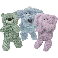 Multipet Aromadog Fleece Plush Dog Toy found on Bargain Bro India from Horse.com for $7.49