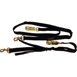 Tie Safe Adjustable Cross Tie Extra Long found on Bargain Bro Philippines from StateLineTack.com for $20.79