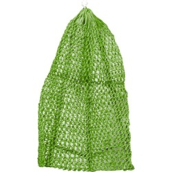 Ultra Slow Feeder Hay Net Lime Green found on Bargain Bro from StateLineTack.com for USD $16.26