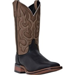 Laredo Mens Lodi Western Boots 9EE Black found on Bargain Bro India from StateLineTack.com for $134.95