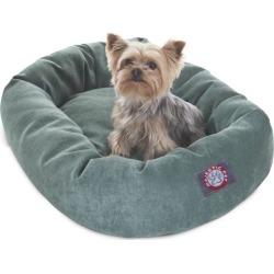 Majestic Pet Azure Villa Bagel Pet Bed 52 inch
