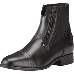 Ariat Ladies Kendron Pro Paddock Boots 9.5 Black found on Bargain Bro India from StateLineTack.com for $169.95