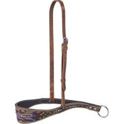Silver Royal Naomi Noseband found on Bargain Bro from StateLineTack.com for USD $49.39