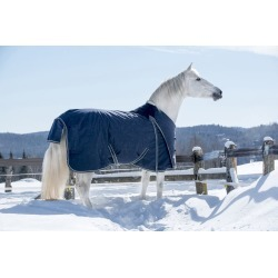 Lami-Cell Pro-Fit Turnout Blanket 150g 78 Black/Ta found on Bargain Bro India from Horse.com for $233.95