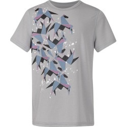 Kerrits Kids Origami Horse Tee S  Mica found on Bargain Bro India from Horse.com for $26.00