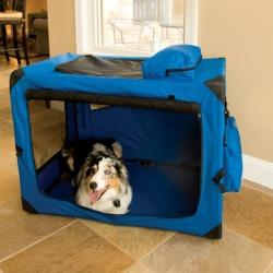 Pet Gear Generation II Soft Dog Crate Medium