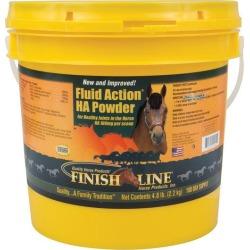Finish Line Fluid Action HA Powder