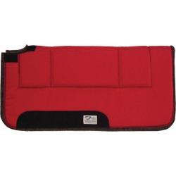 Diamond Wool Cutback Pressure Relief Pad 32X32 Tan