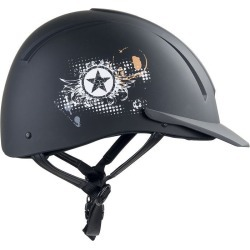 IRH EquiPro Western Helmet S/M Texas Star found on Bargain Bro India from Horse.com for $51.96