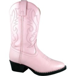 Smoky Mountain Kids Denver Pink Boots 7Y found on Bargain Bro India from StateLineTack.com for $68.99