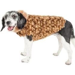 Pet Life Luxe Furpaw Dog Coat Medium