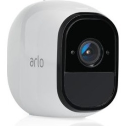Pro Rechargeable Wireless HD Security Camera