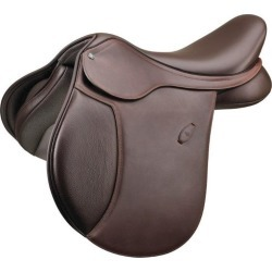 Arena HART All Purpose Saddle 17 Brown found on Bargain Bro India from Horse.com for $1299.00