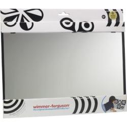 Manhattan Toy Wimmer-Ferguson Double-Feature Mirror Baby Toy