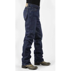 Stetson Mens 1520 Fit Dark Rinse Jeans 38 X 34 found on Bargain Bro India from Horse.com for $48.99