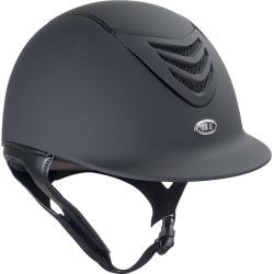 IRH IR4G Matte Vent Helmet Large Black Matte found on Bargain Bro India from Horse.com for $179.95