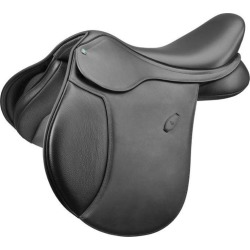Arena HART All Purpose Saddle 16.5 Black found on Bargain Bro India from Horse.com for $1299.00