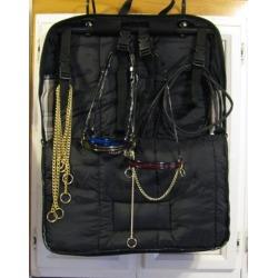 Ozark Mini/Pony Deluxe Halter Bag Purple w.Lavende found on Bargain Bro India from Horse.com for $66.67
