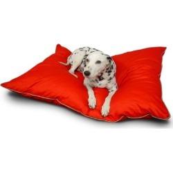 Majestic Super Value Dog Pet Bed Medium Red