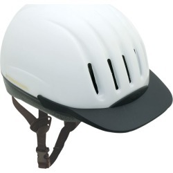 IRH Equi-Lite DFS Helmet Large White found on Bargain Bro India from Horse.com for $49.95