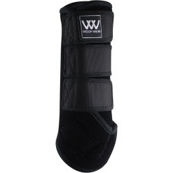 Woof Wear Training Wraps LG White found on Bargain Bro India from StateLineTack.com for $84.95