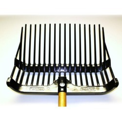 Fortiflex Stable Super Fork - Head Only Black found on Bargain Bro India from Horse.com for $15.79