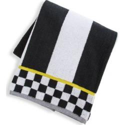 MacKenzie-Childs Courtly Stripe Bath Towel
