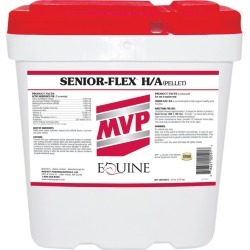 Med-Vet Senior-Flex HA 5 lb found on Bargain Bro from Horse.com for USD $78.33
